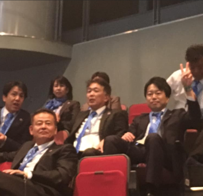 the58th OSEAL FORUM HIROSHIMA